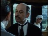 Пуаро (Agatha Christie's Poirot) 5 сезон, 2 серия