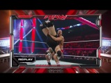 WWE Monday Night Raw 01.10.2012 Часть 1[WWW.OXIDEN.3DN.RU] Русская версия от 545TV(Валентин Нарчук и Сергей Перышкин)